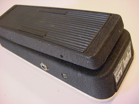 Jen Mister Cry Baby Super Wah 220 00 Studio1525