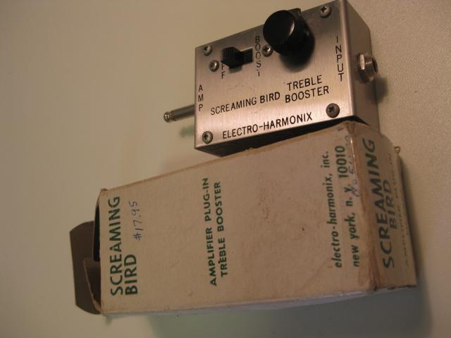 electro harmonix slap back echo studio1525 vintage musical equipment store. Black Bedroom Furniture Sets. Home Design Ideas