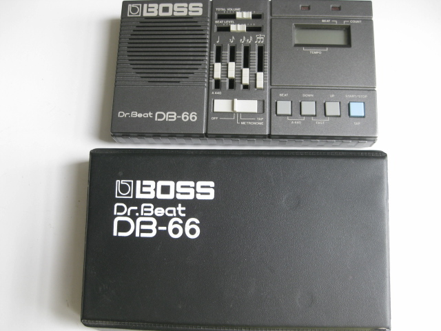 Boss DB-66 Dr.Beat